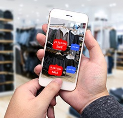 Can Technology Save Brick and Mortar Retail Stores from Extinction?