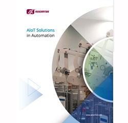 AIoT Solutions in Automation