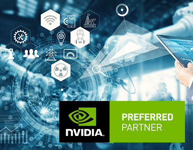 As an NVIDIA Preferred Partner, Axiomtek has been in close collaboration with NVIDIA in driving AI innovation at the edge. Combining its strong edge computing expertise with NVIDIA's AI and deep...
