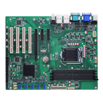 Information about ATX Motherboard