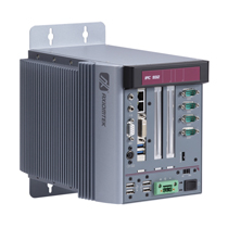 Information about EtherCAT Master Controller