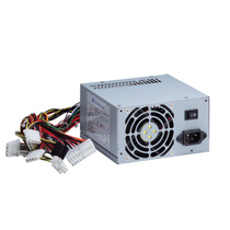 Information about Power Supply