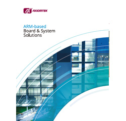 ARM-based  System and Board Solutions